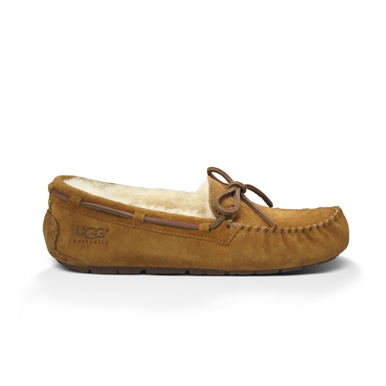 UGG® Australia Women's Dakota Moccasin Slippers