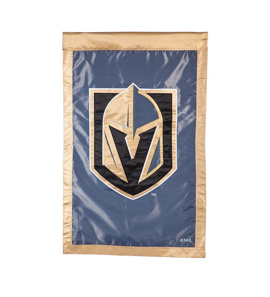 Applique Flag, Reg, Vegas Golden Knights