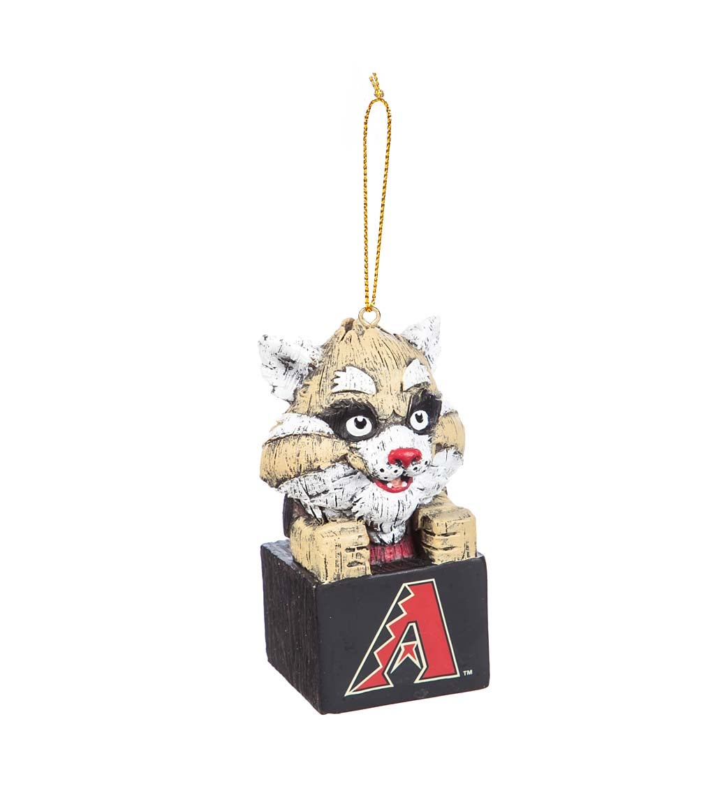 Arizona Diamondbacks Mascot Ornament