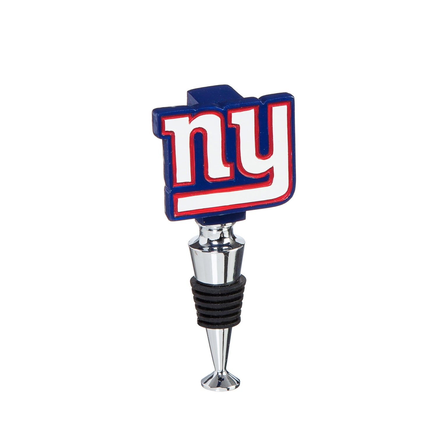 New York Giants Logo Bottle Stopper