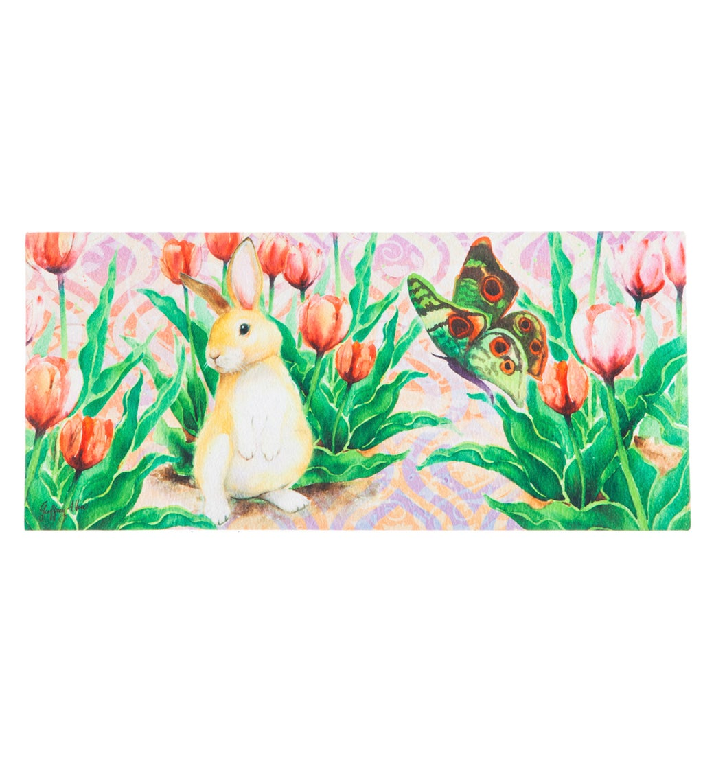 Bunny Patch Sassafras Switch Mat