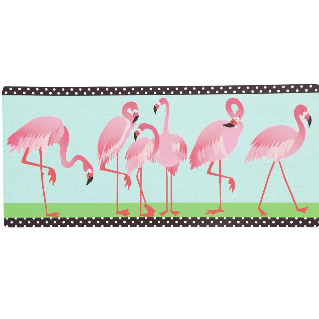 Flamingo Garden Sassafras Switch Mat