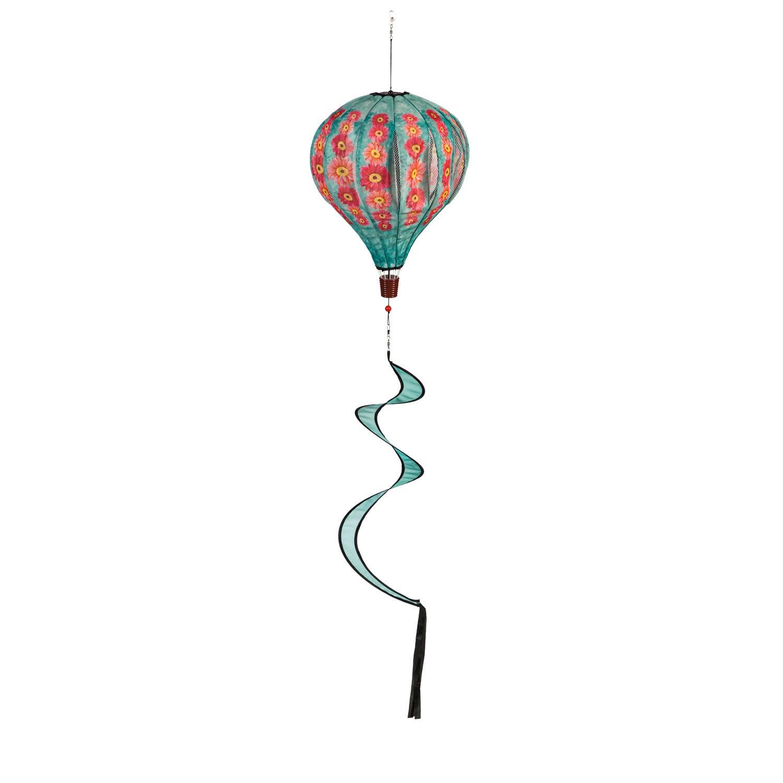 Gerbera Daisies Balloon Spinner