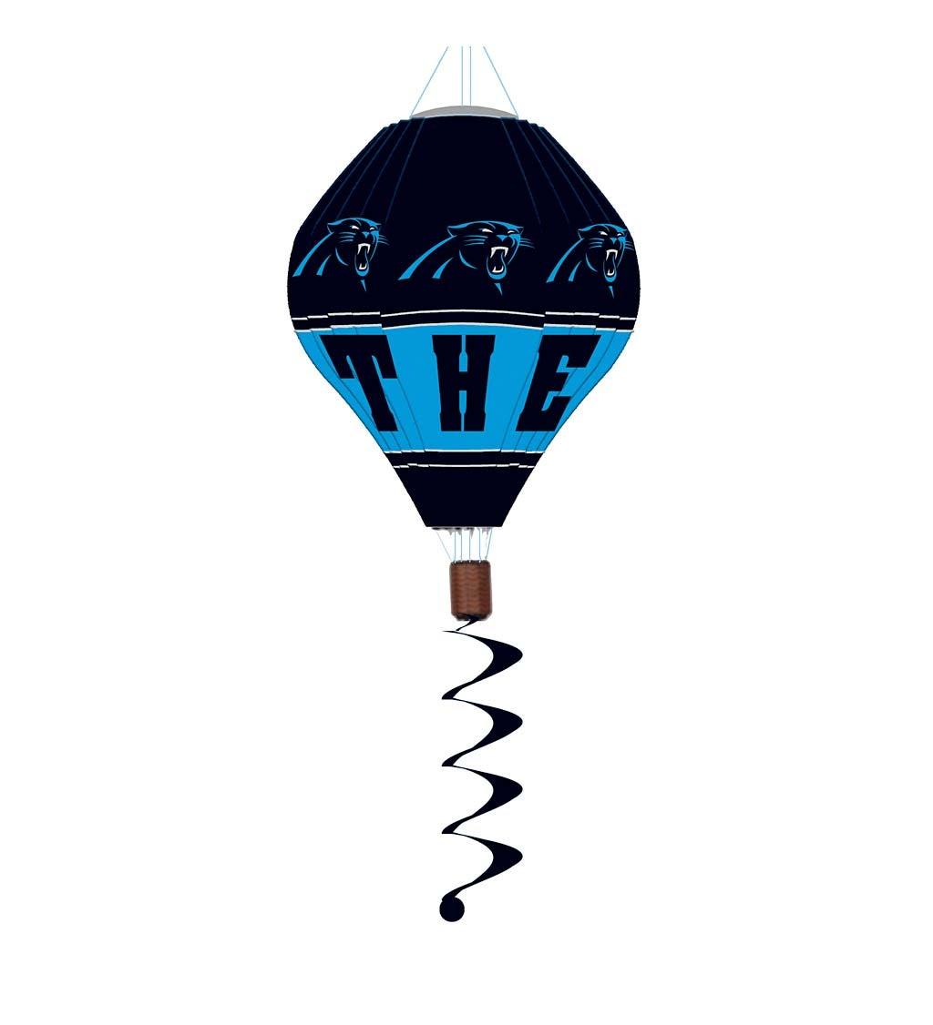 Carolina Panthers Balloon Spinner