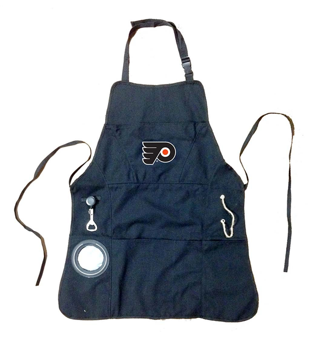 Philadelphia Flyers, Grilling Apron