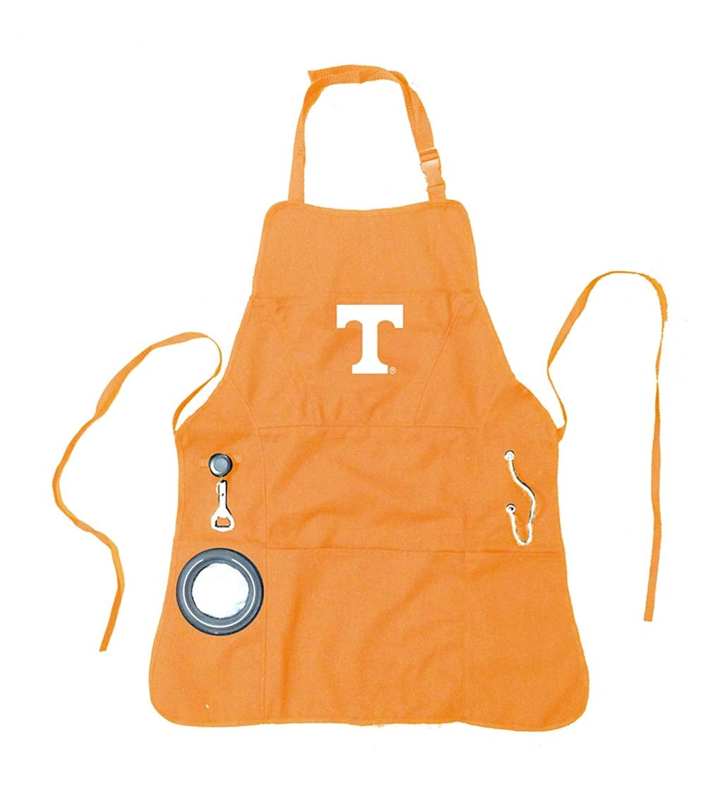 University of Tennessee Grilling Apron