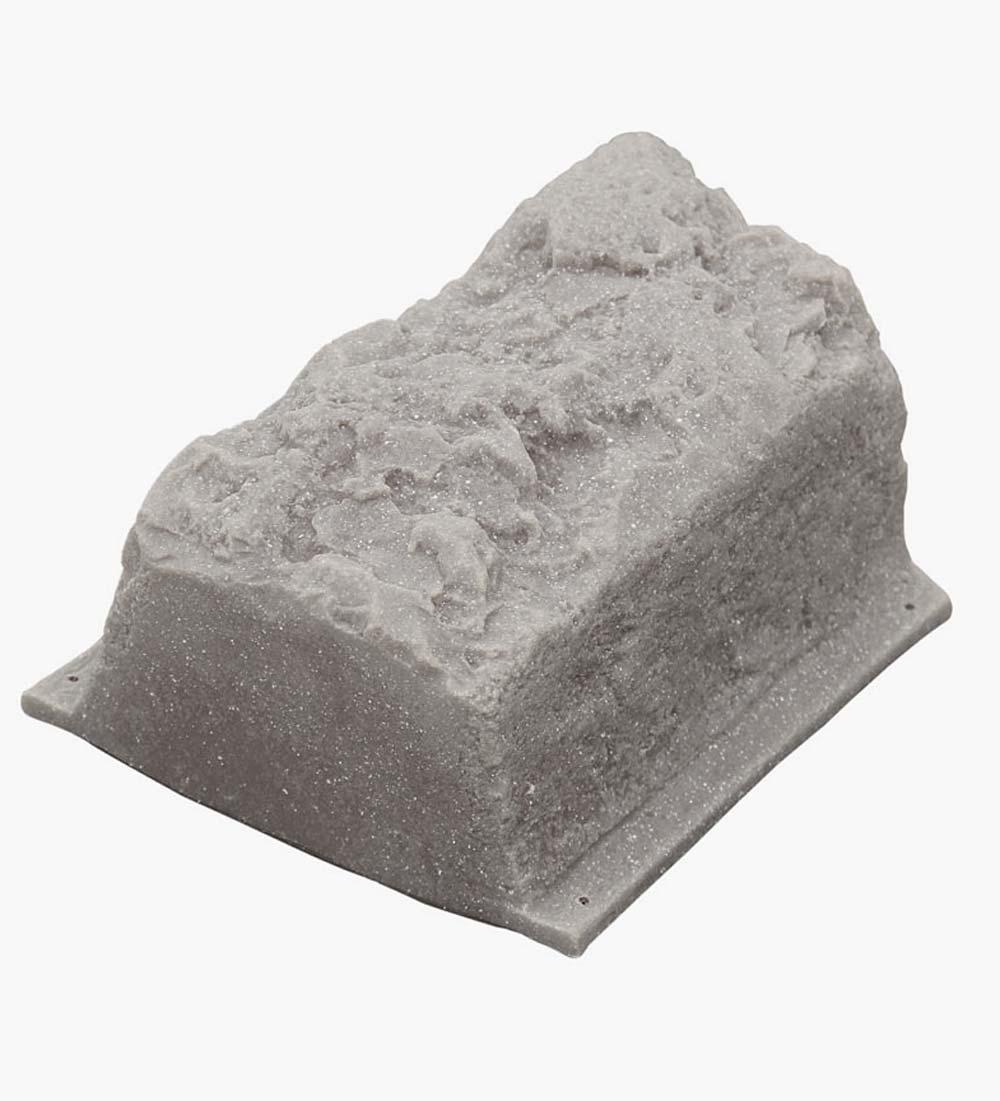 Made in America Mock Rock Block Edging Kit