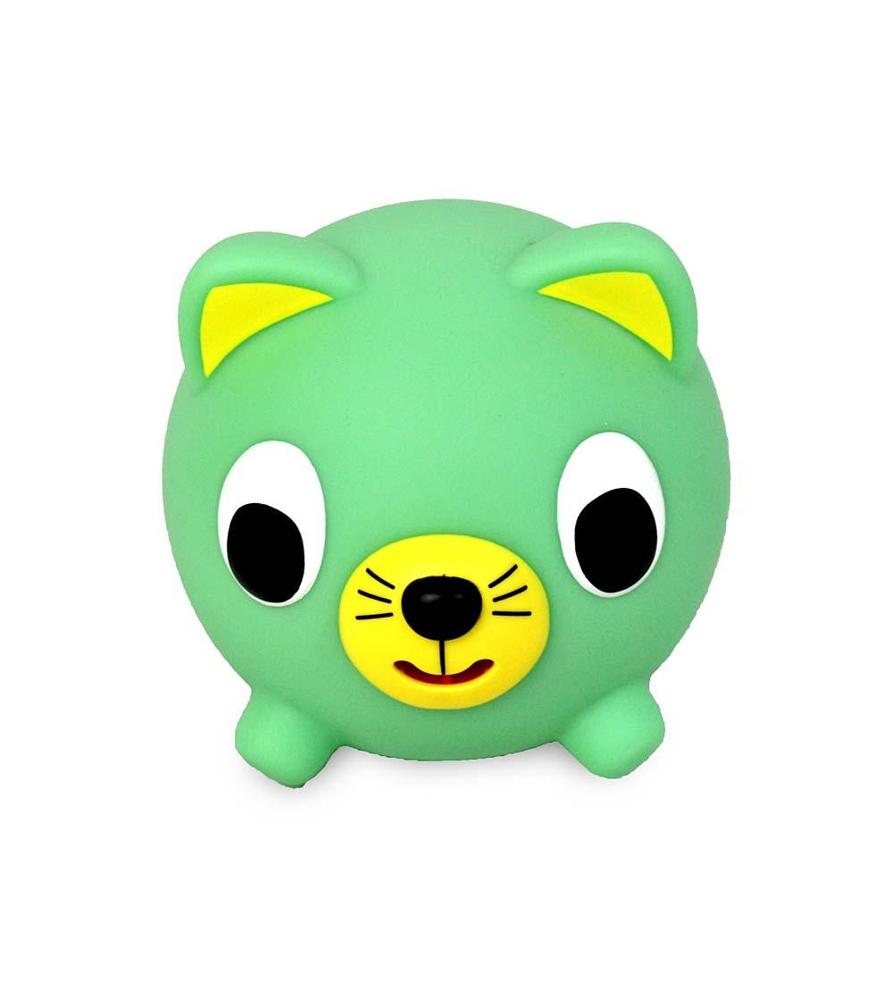 Animal Jabber Ball