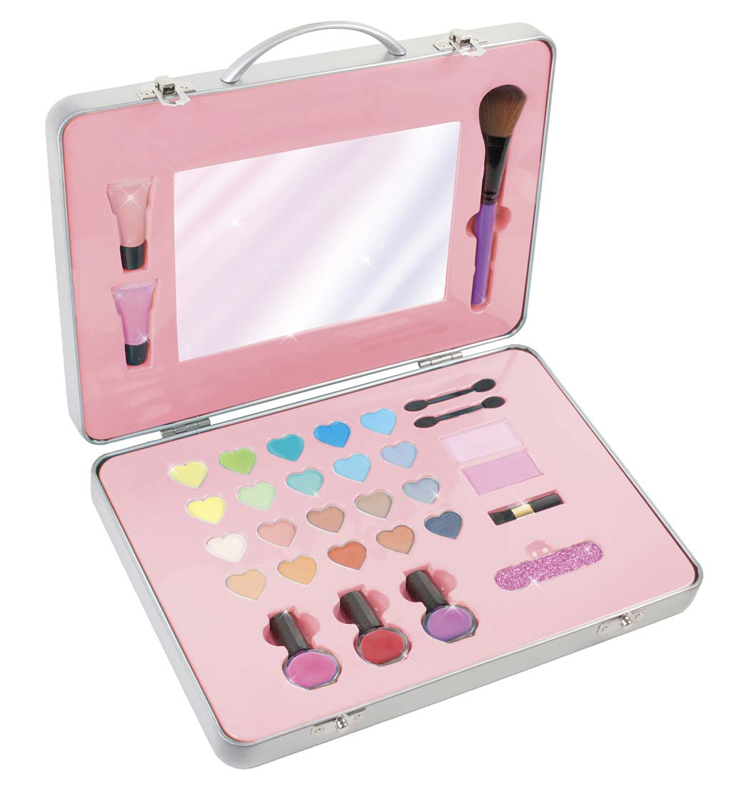 Sweetheart Cosmetic Kit