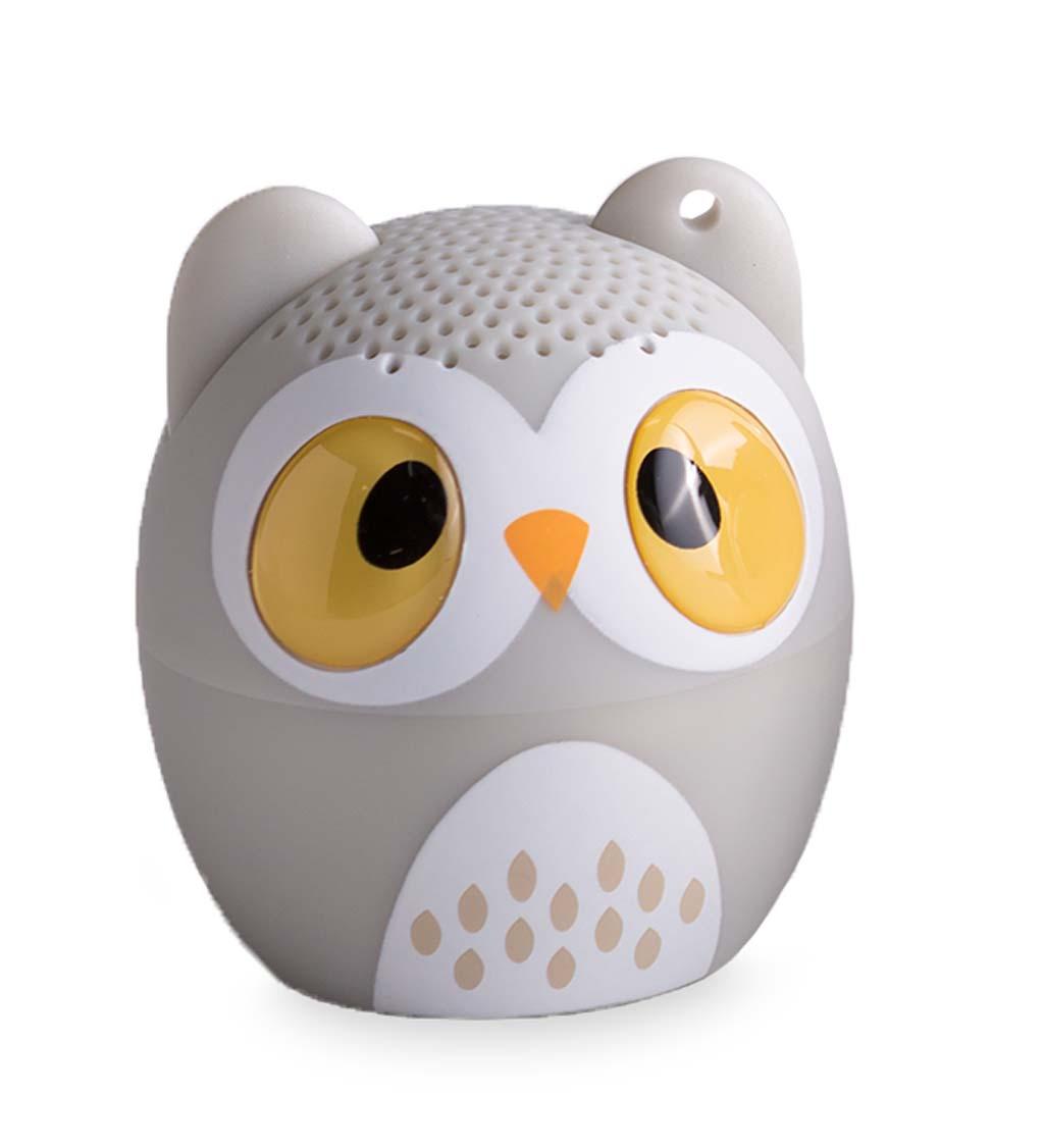Animal Bluetooth Speaker