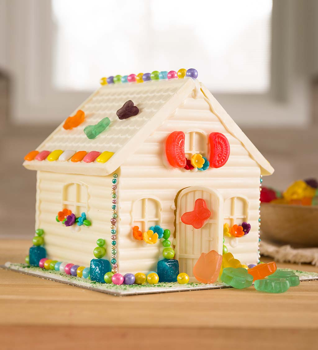 Crafty Creations™ Holiday House Kit