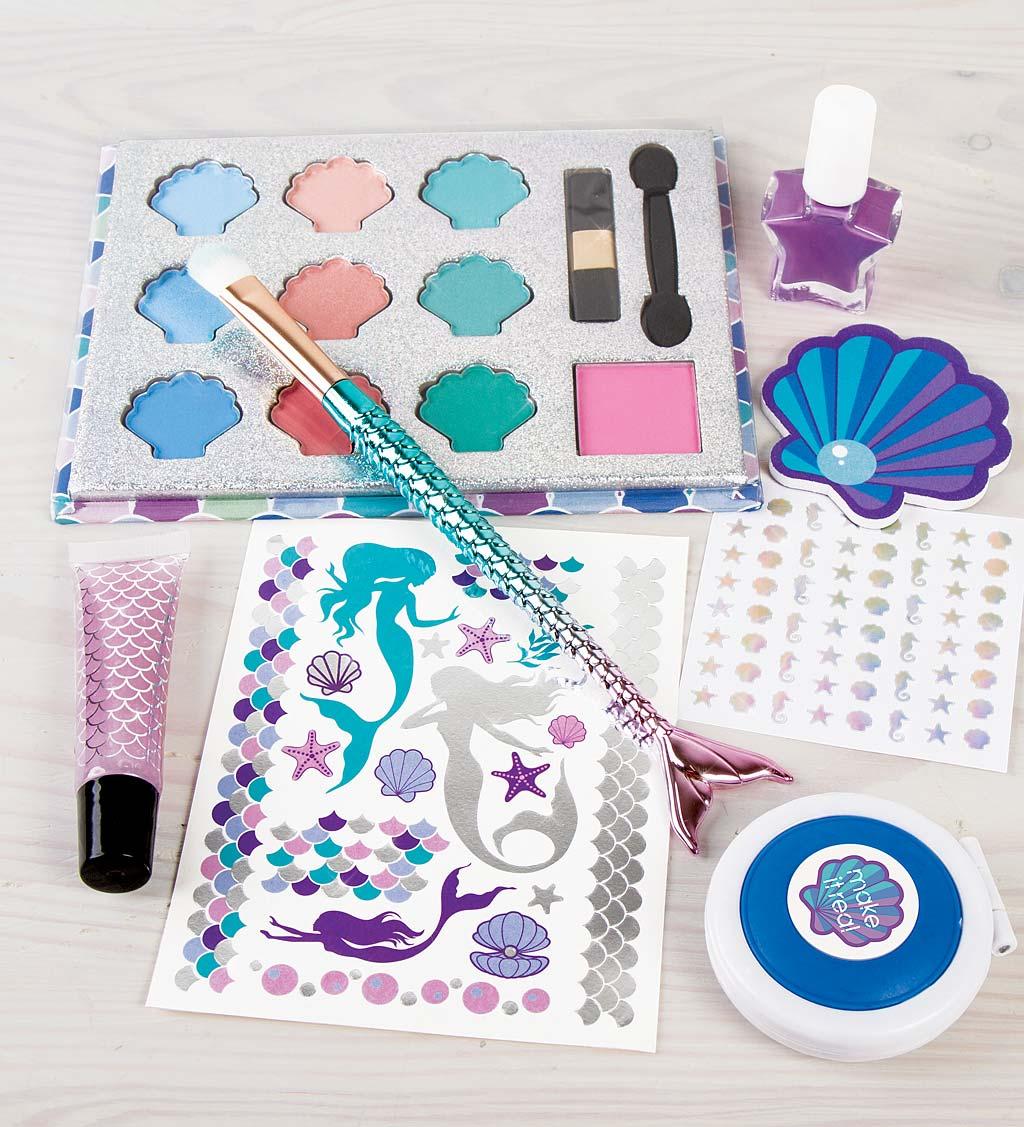 Mermaid Makeover Kit