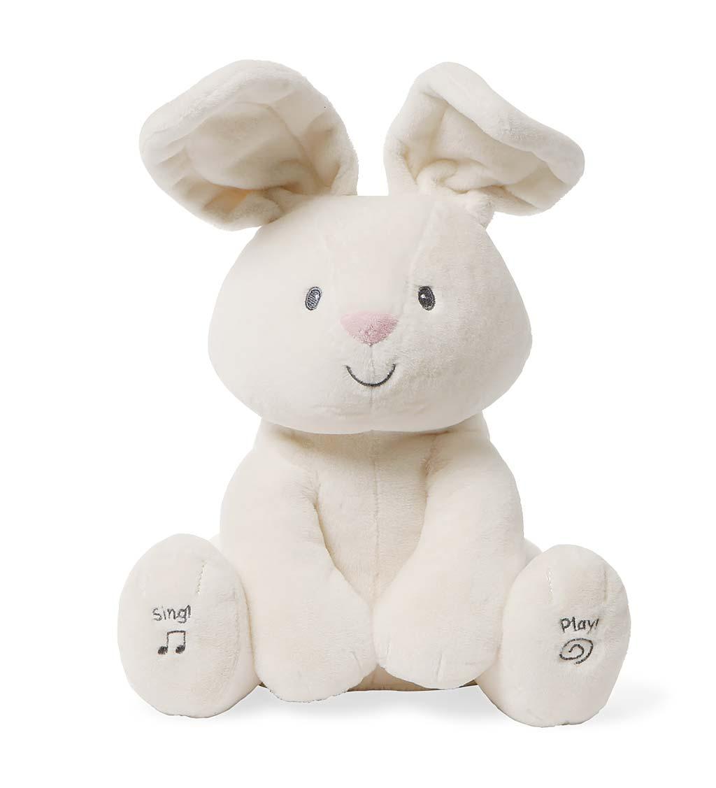 Peek-a-Boo Sing-Along Bunny