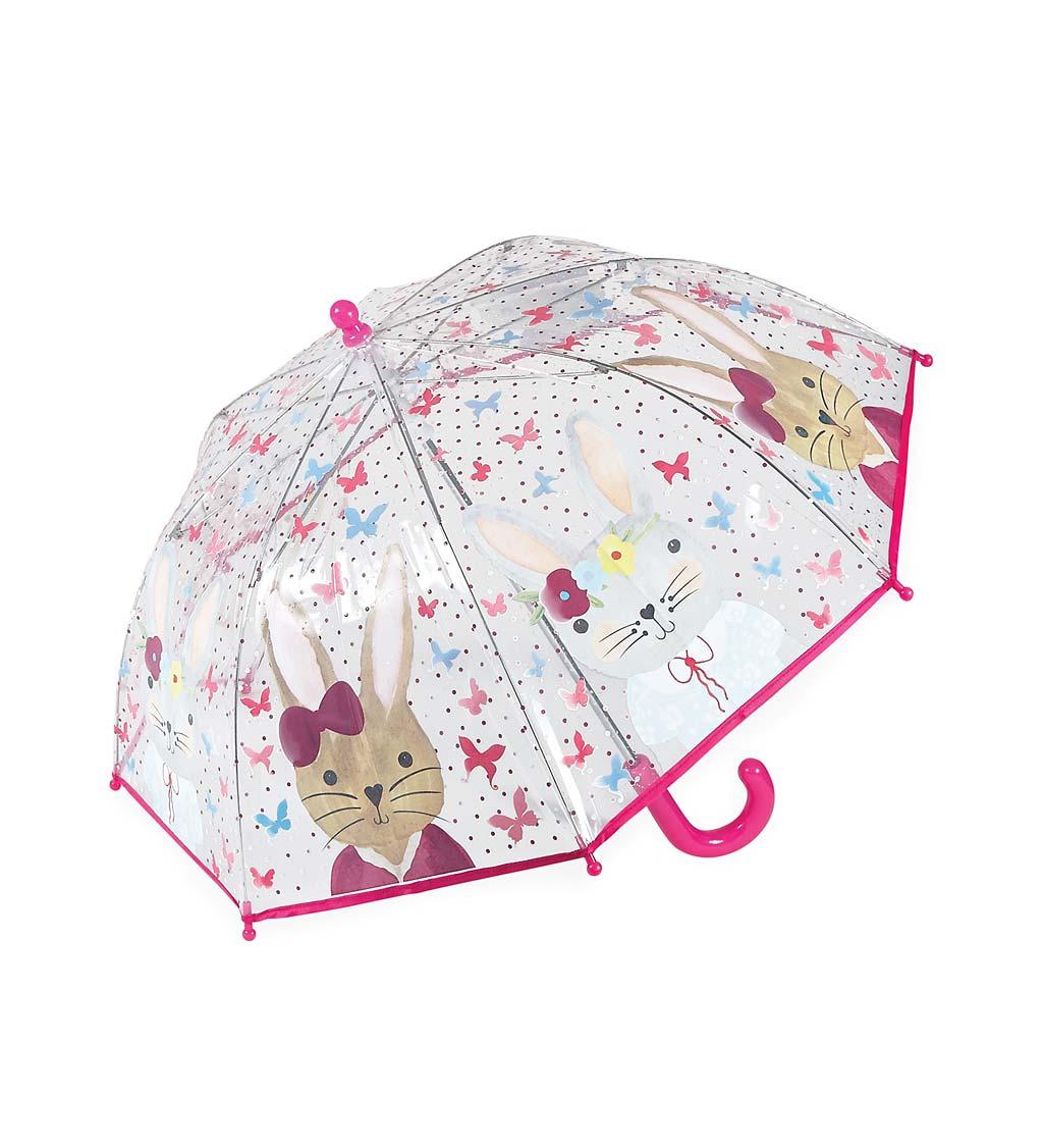 Color Changing Bunny Umbrella