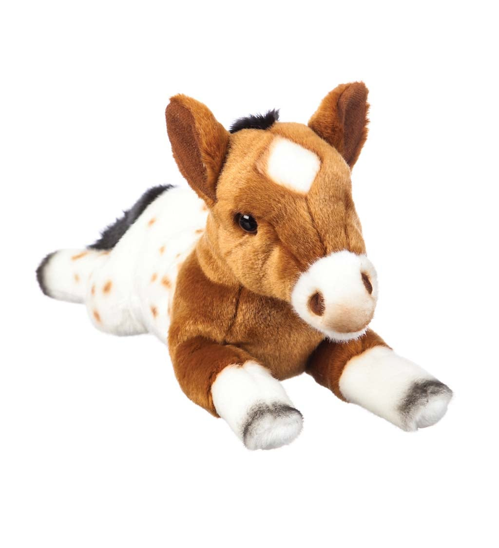 Wildlife Adventures™ Horse Stuffed Animal