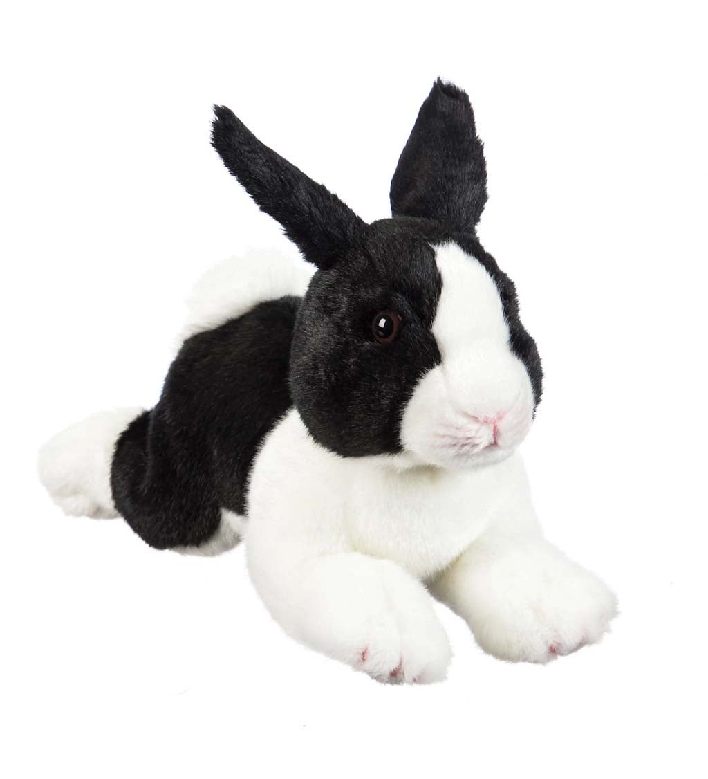 Wildlife Adventures™ Rabbit Stuffed Animal