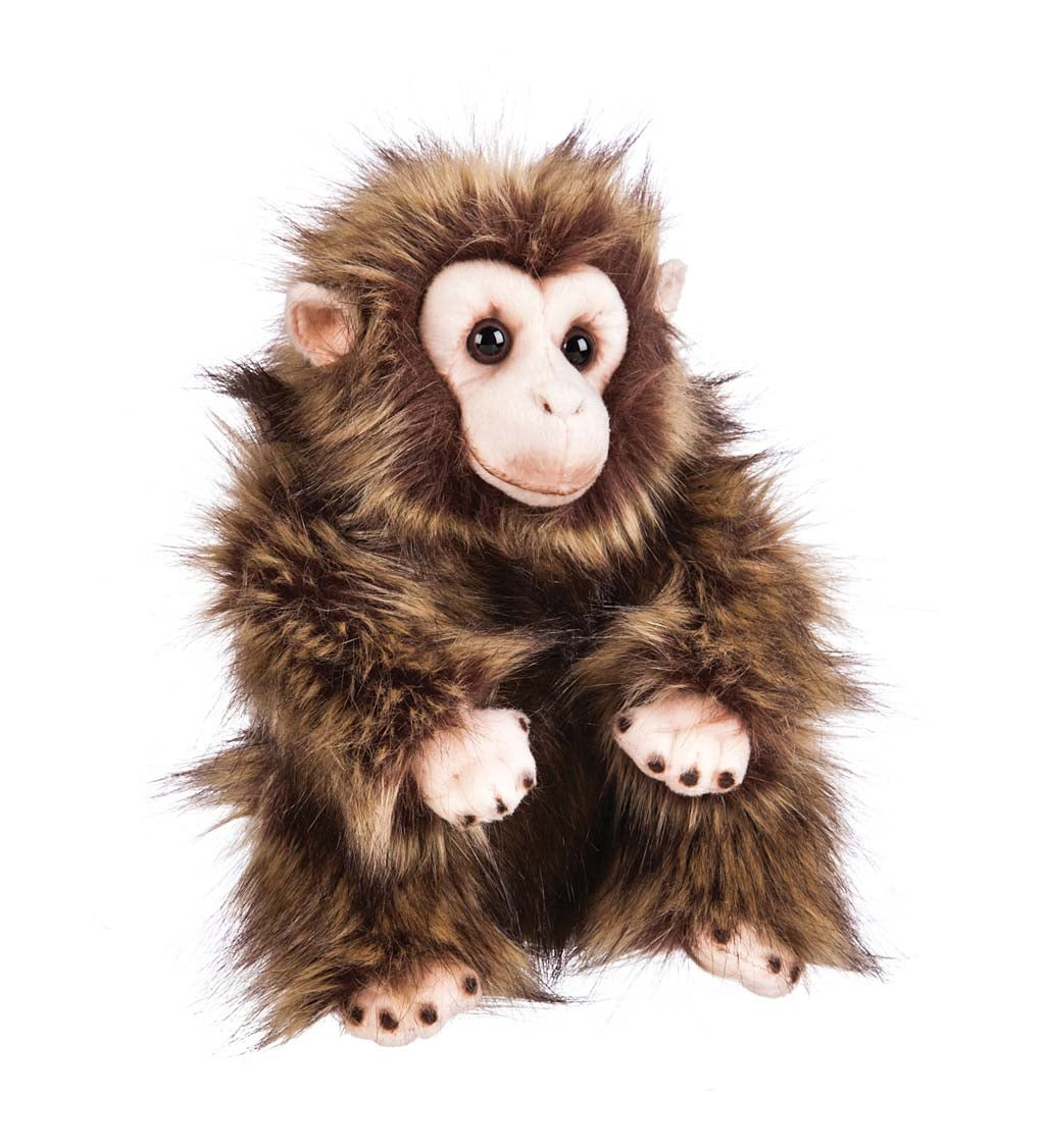 Wildlife Adventures™ Monkey Stuffed Animal