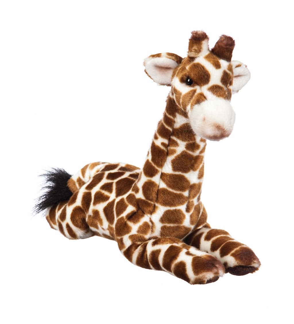 Wildlife Adventures™ Giraffe Stuffed Animal
