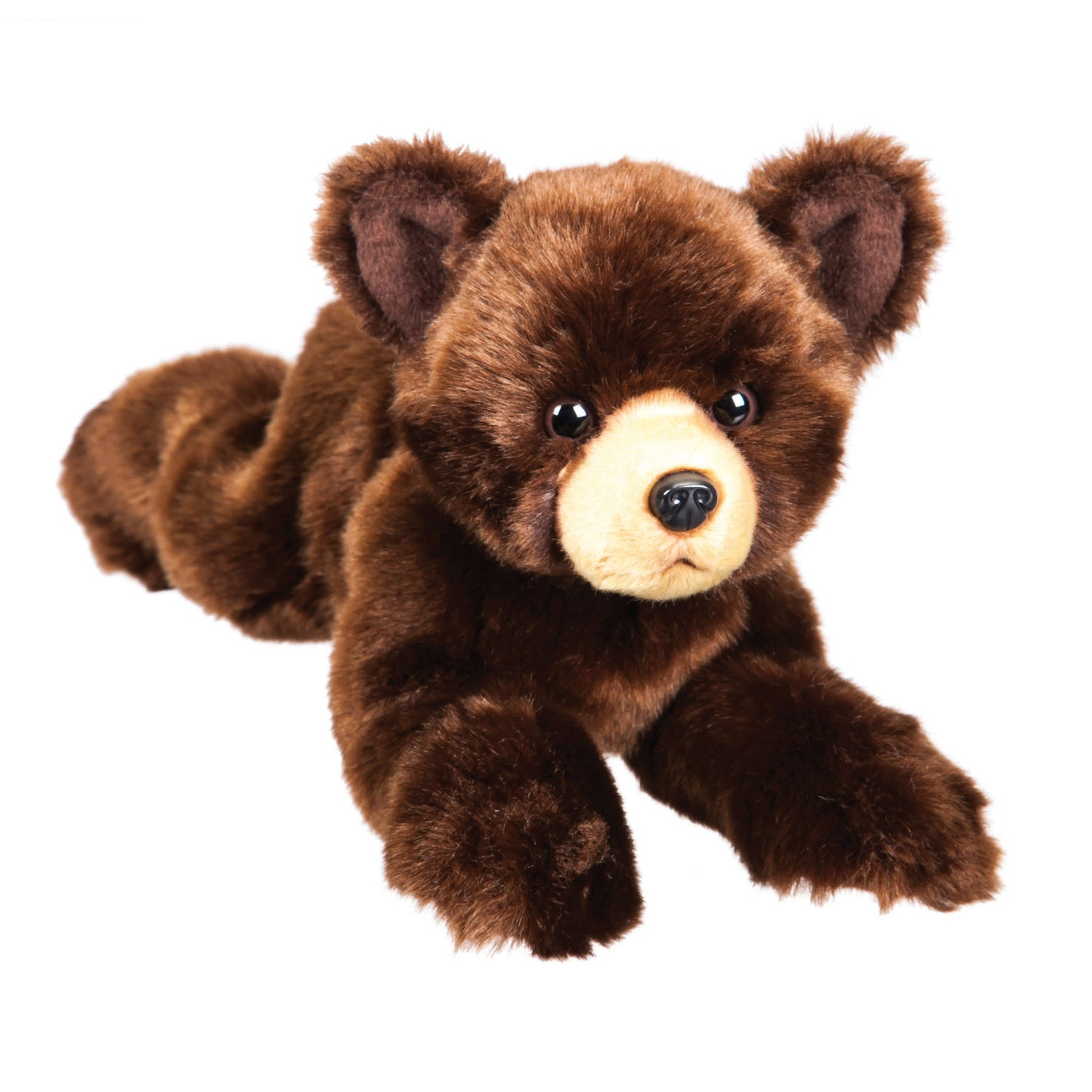 Wildlife Adventures™ Grizzly Bear Stuffed Animal
