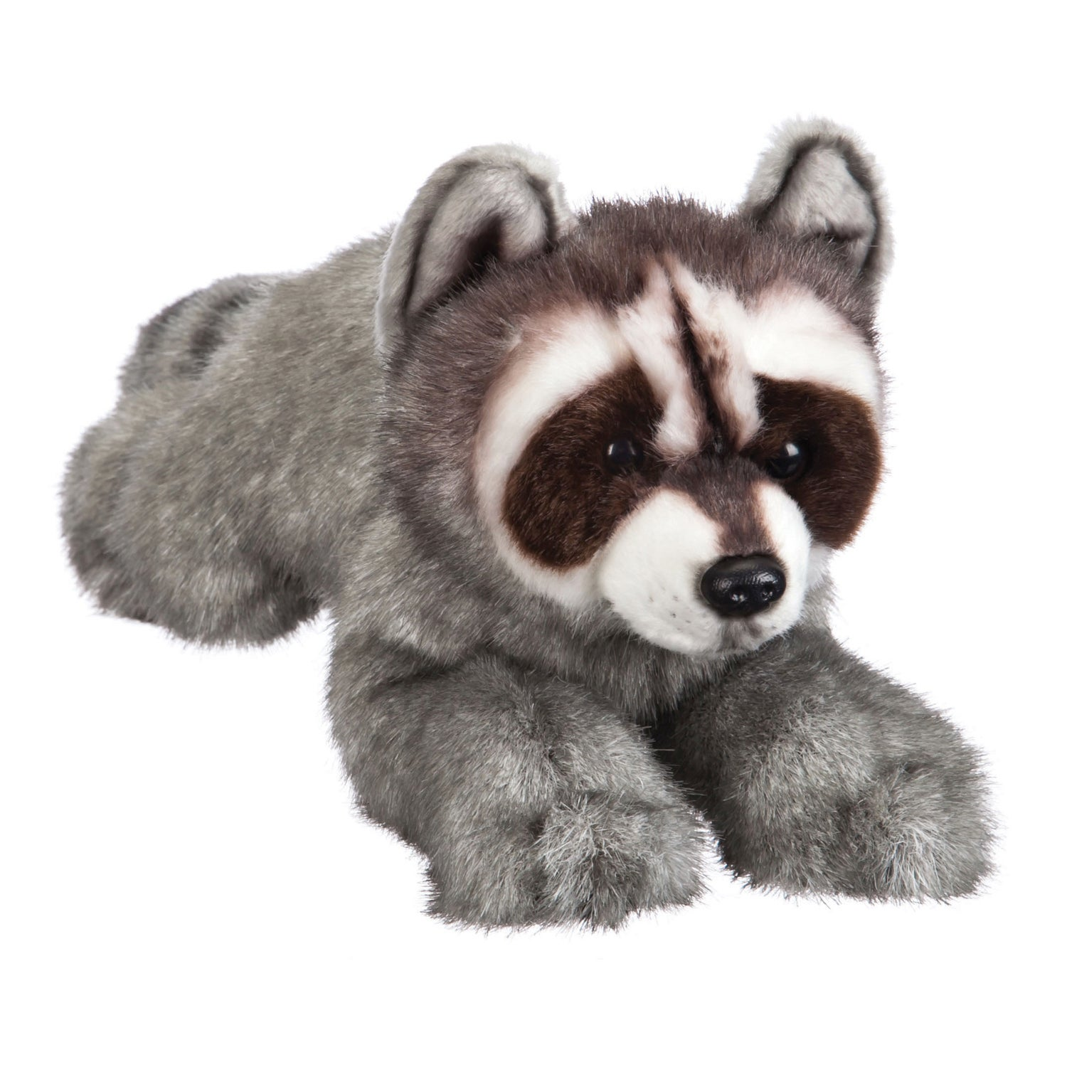 Wildlife Adventures™ Raccoon Stuffed Animal