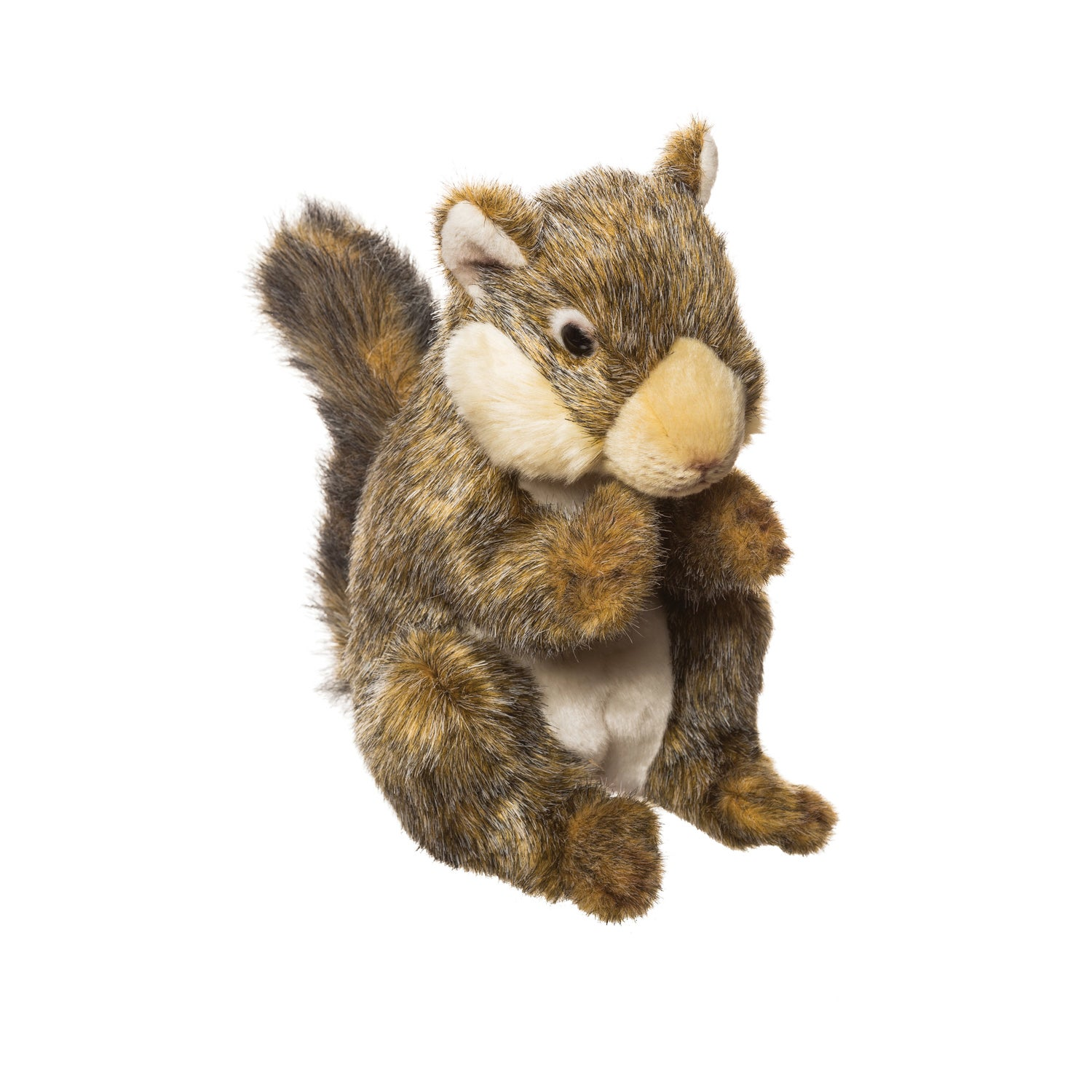Wildlife Adventures™ Squirrel Stuffed Animal