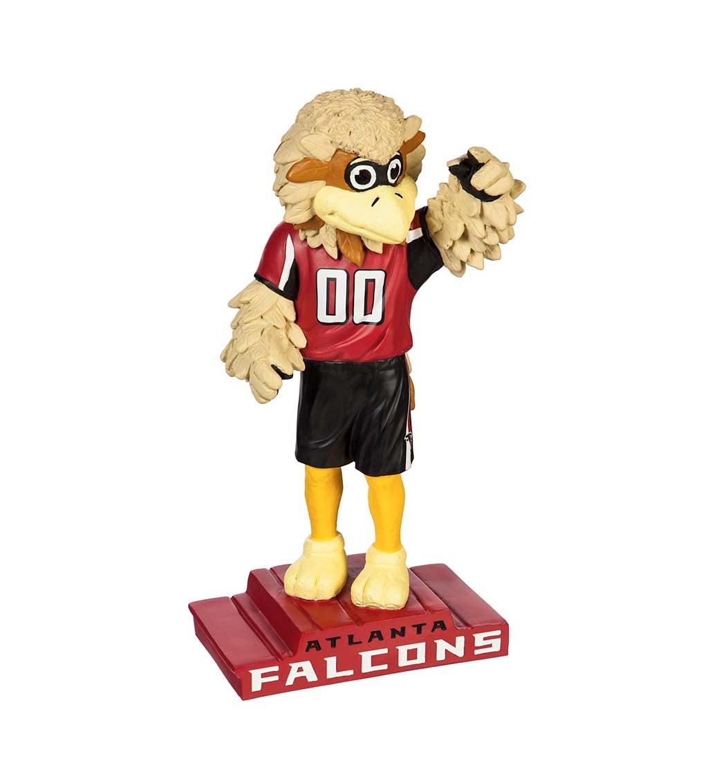 Atlanta Falcons Mascot Statue