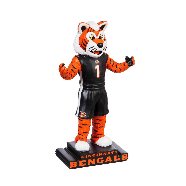 Cincinnati Bengals Mascot Statue