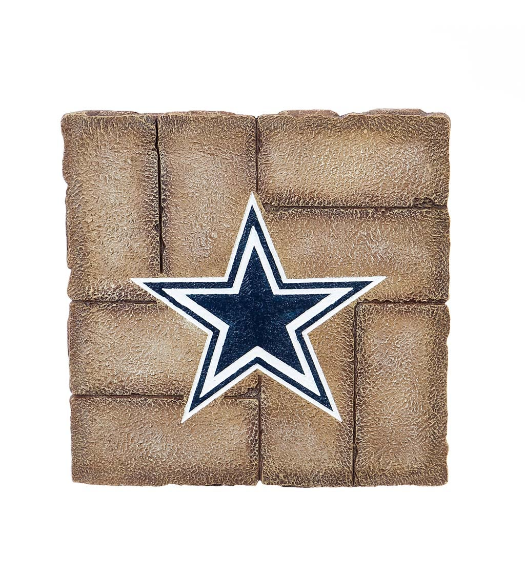 Dallas Cowboys, Garden Stone