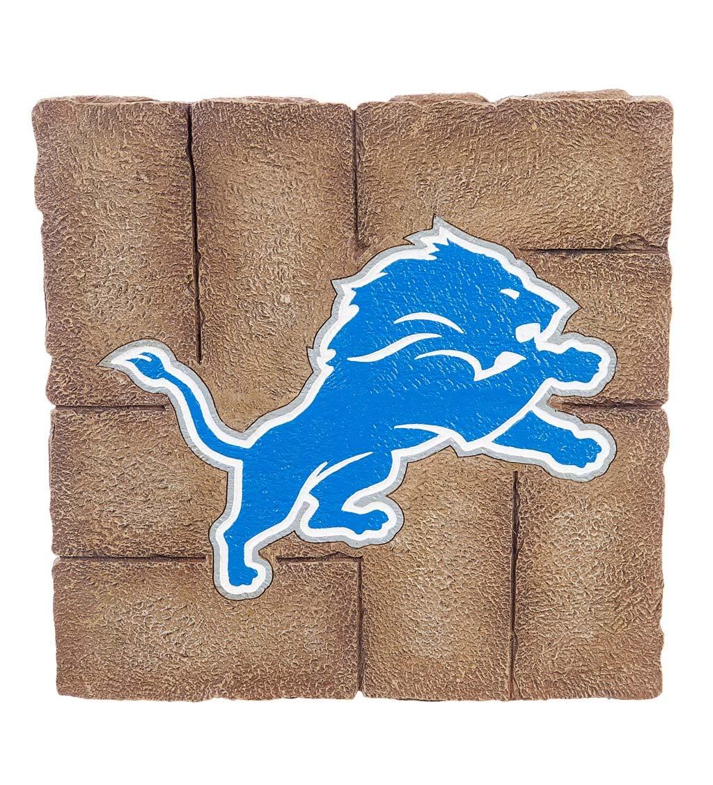 Detroit Lions, Garden Stone