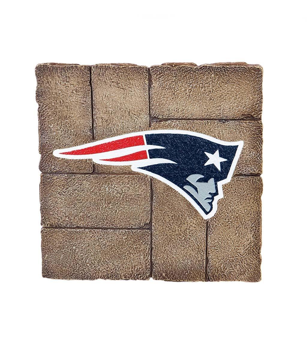 New England Patriots, Garden Stone