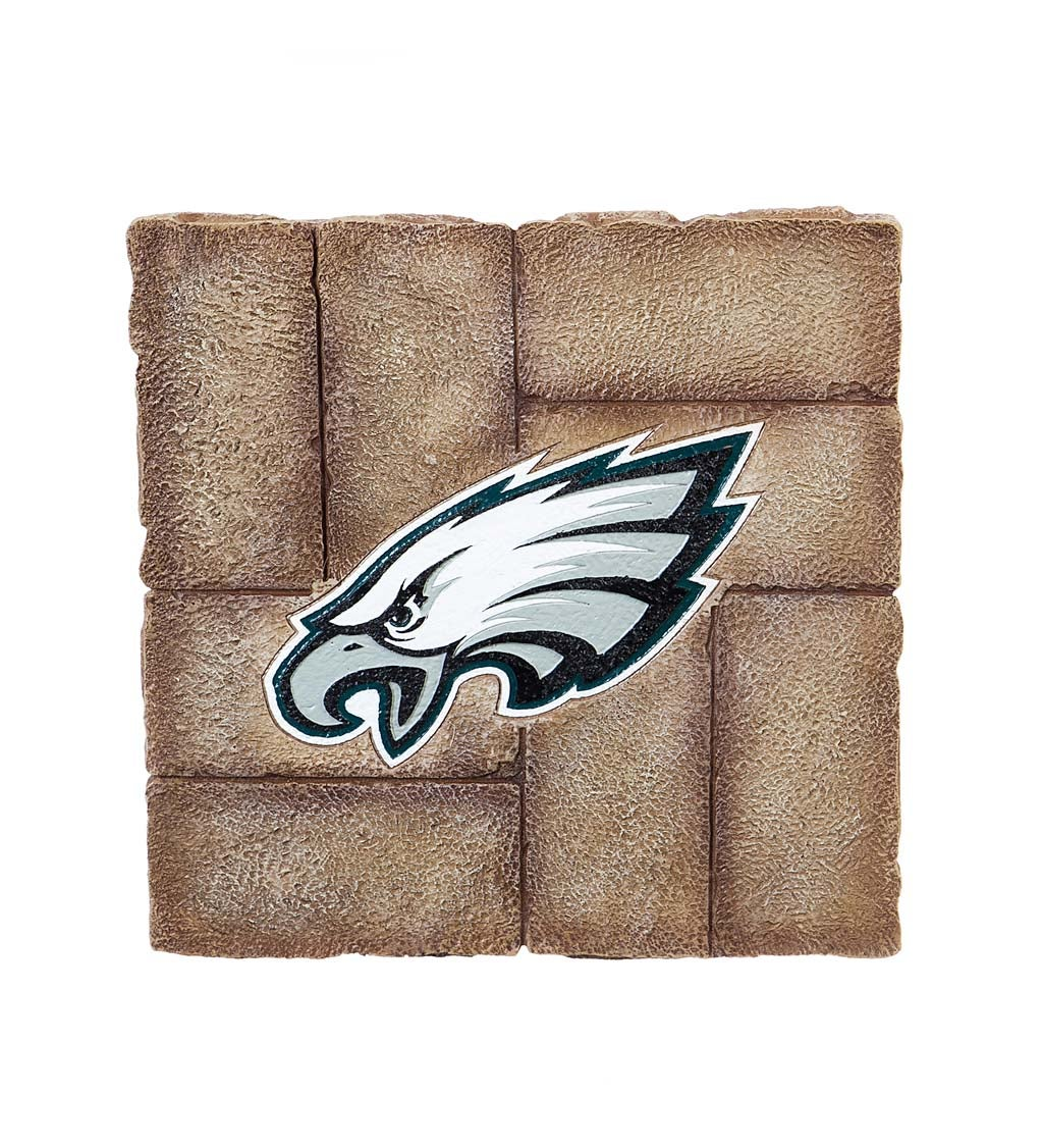 Philadelphia Eagles Garden Stone