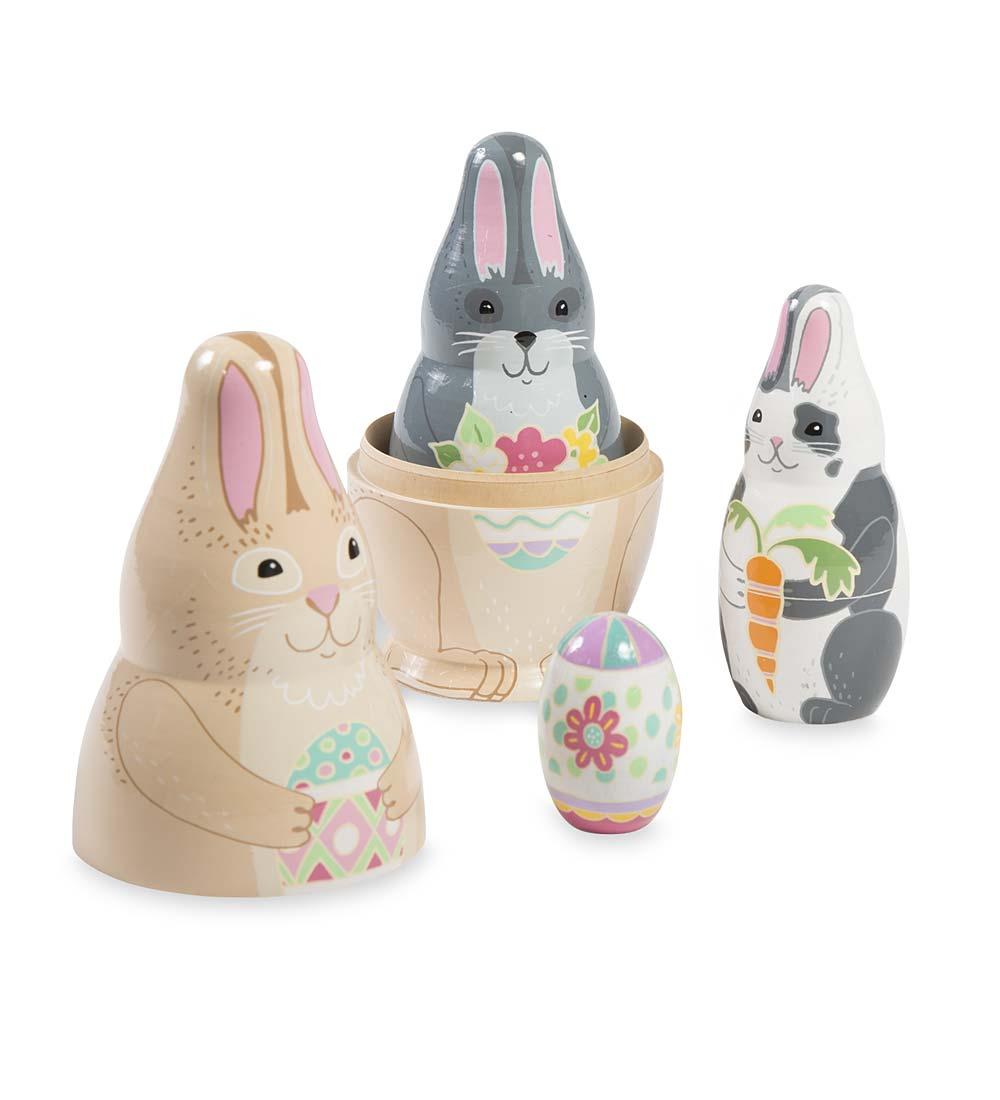 Bunny Nesting Set