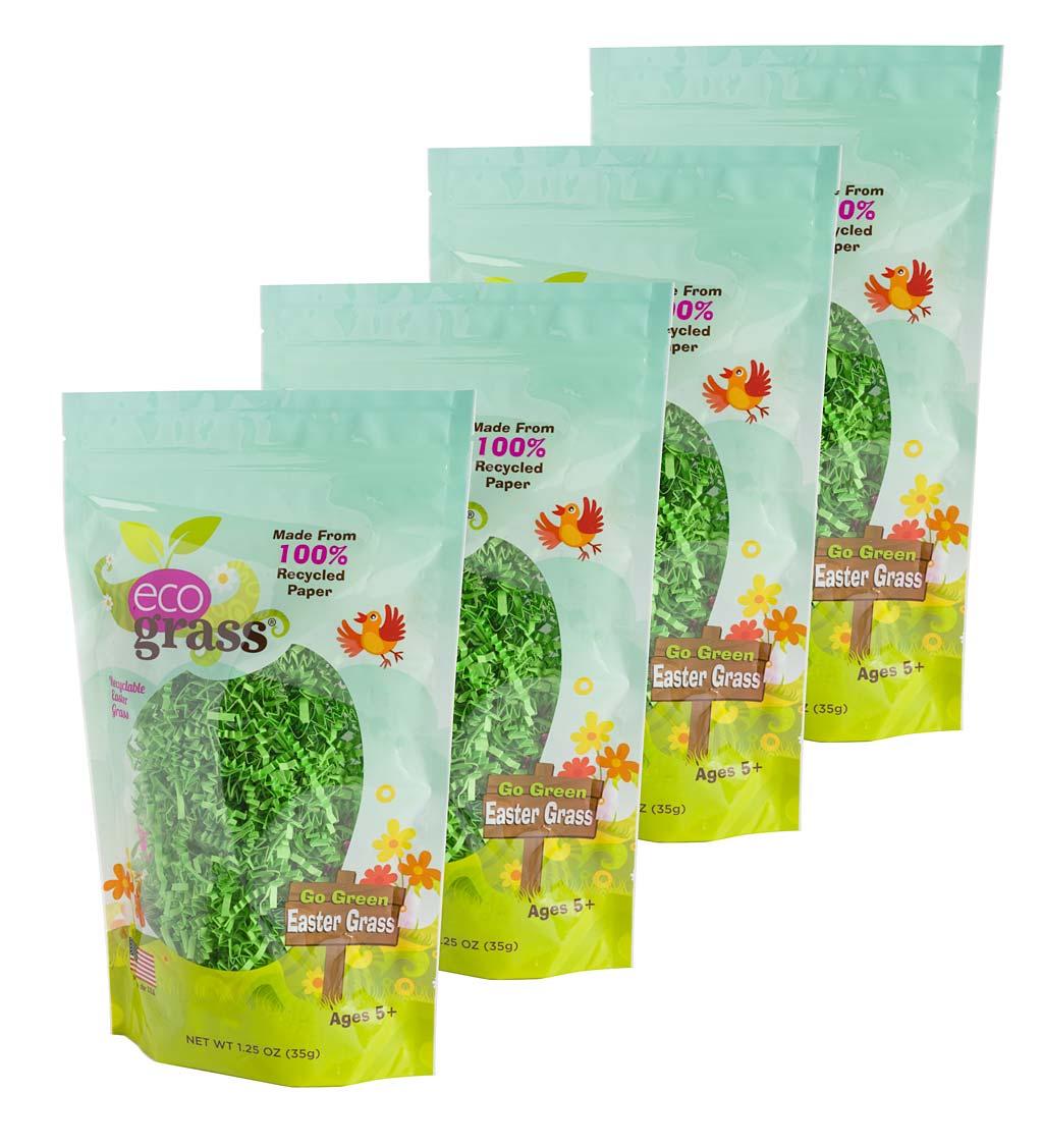 eco grass (set of 4 bags)
