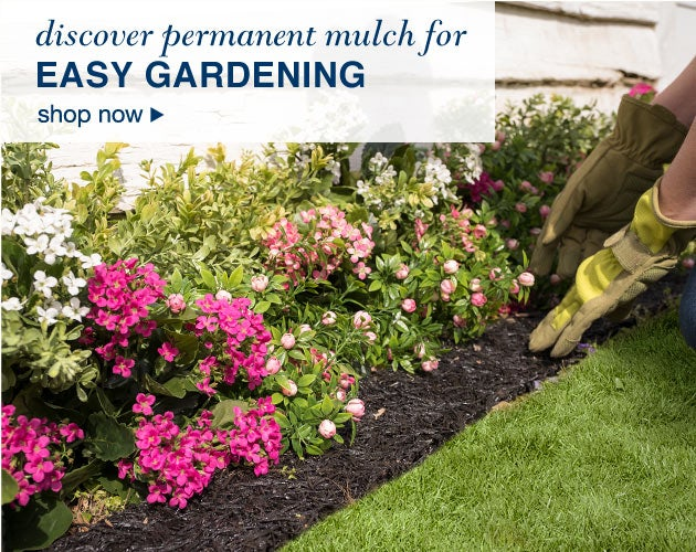 Discover Permanant Mulch For Easy Gardening Now