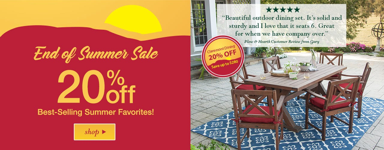 Strange Plowhearth Hearth Outdoor Furniture And Home Decor Machost Co Dining Chair Design Ideas Machostcouk
