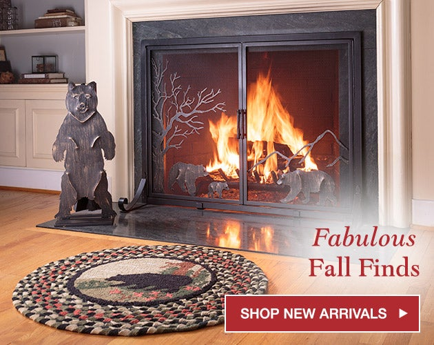 Fabulous Fall Finds. Shop new arrivals