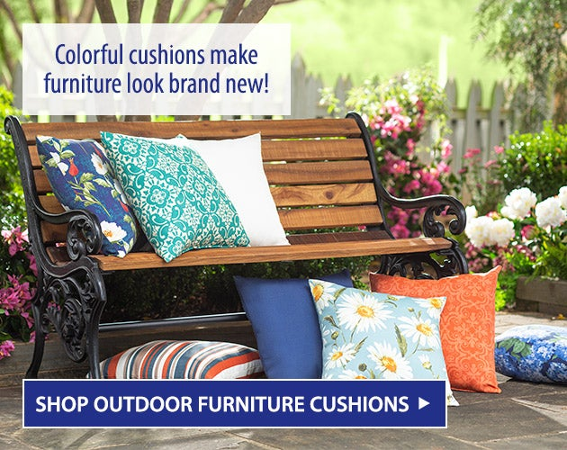 Hearth Outdoor Furniture And Home Decor, Colorful Outdoor Furniture