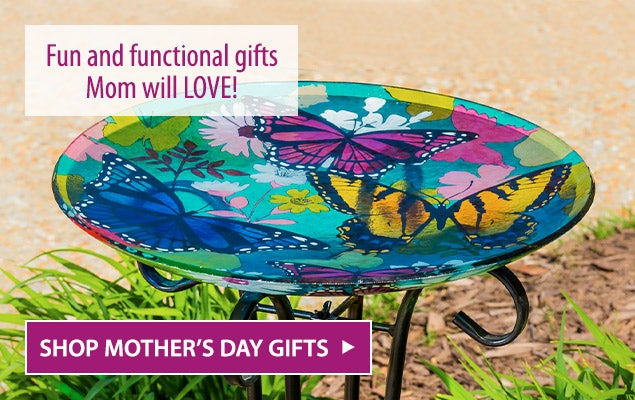 Fun and functional gift Mom will LOVE. Shop Mother's Day gifts.