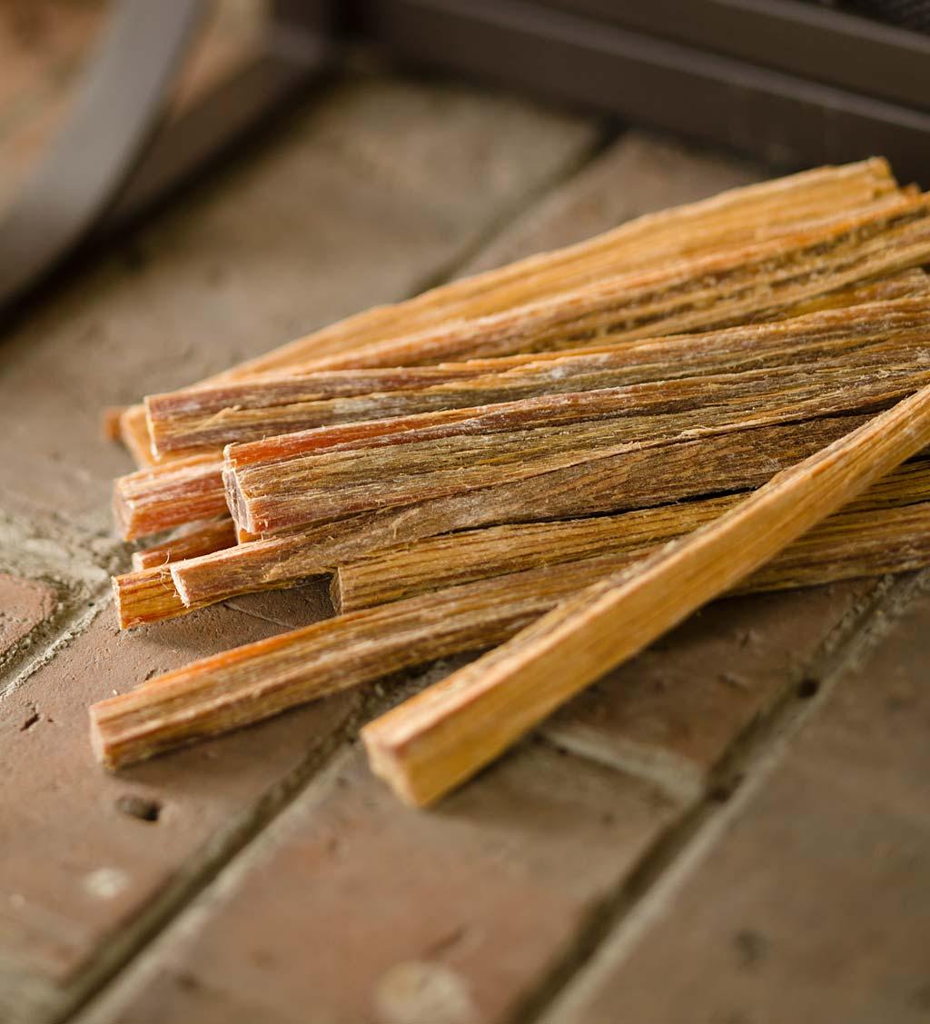 Fatwood Kindling Sticks
