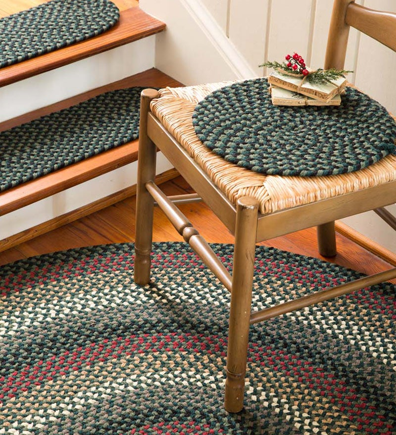 indoor outdoor braided rugs