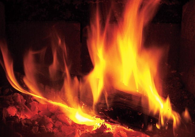 How To Build A Better Fire