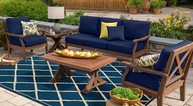 Best Woods For Outdoor Furniture